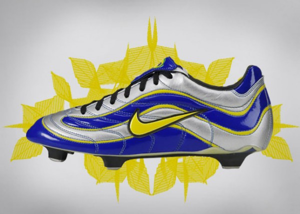 new style de854 15c98 Initially known as Tiempo Ultra Light, and the Ronaldo Ultra Speed, the Nike  Mercurial answered that question. Engineered with Ronaldos startling  velocity ...
