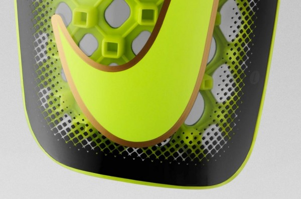 Mercurial FlyLite Up-Close