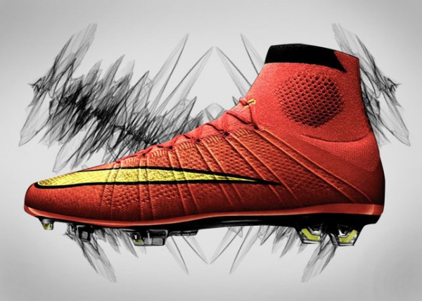Mercurial Vapor Superfly IV