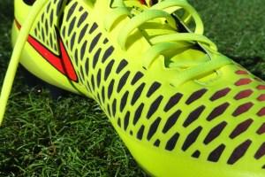 Nike Magista Obra Details