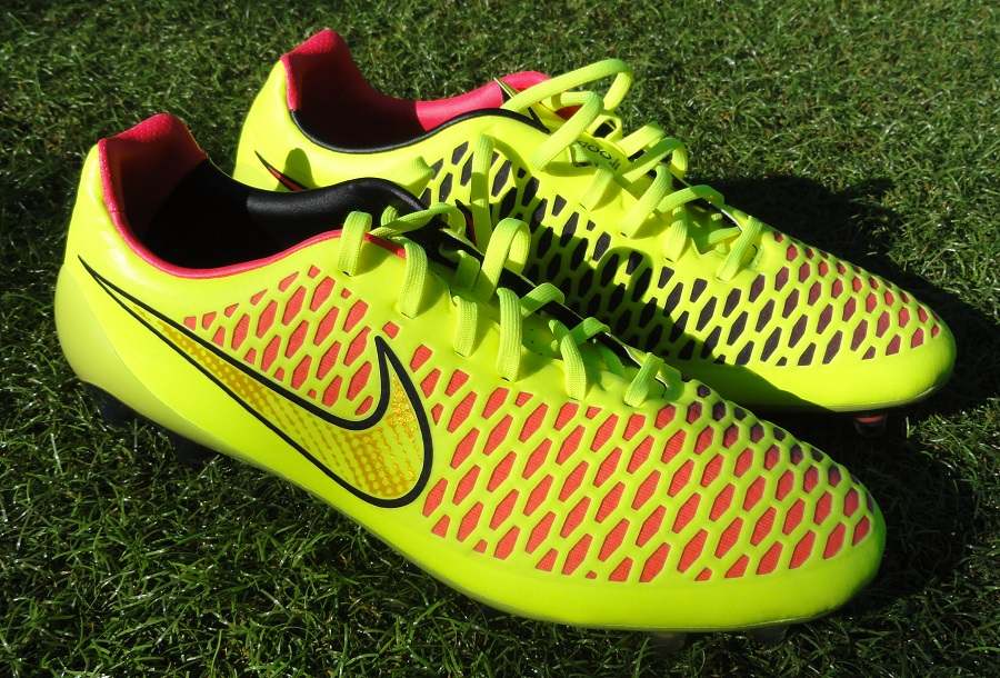Made to Order: New Nike Magista Nike News
