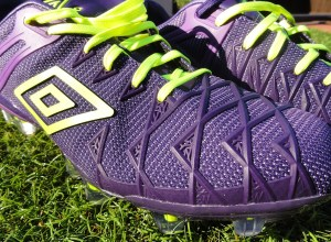 UX-1 Soccer Cleats