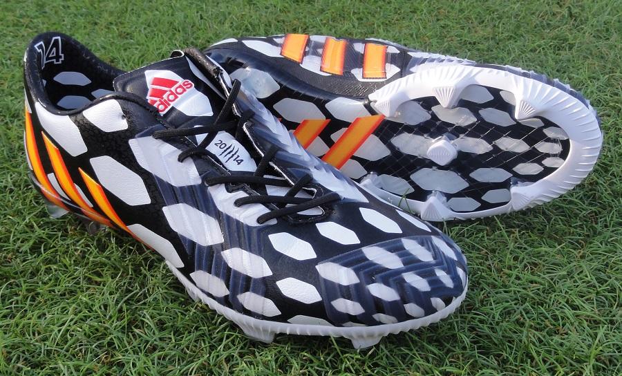 101 Adidas Predator ReviewSoccer Cleats Instinct FcT13KlJ