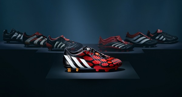 Adidas Predator Instinct History
