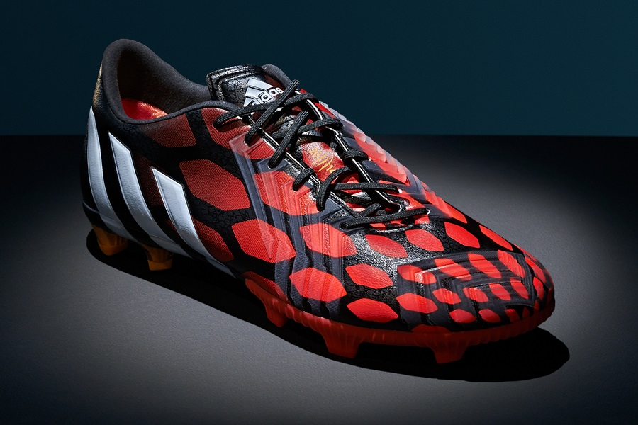 best website 71708 ac454 Adidas Predator Instinct Gets