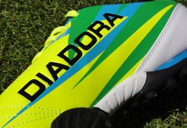 Diadora DD-NA 2 Turf Side View