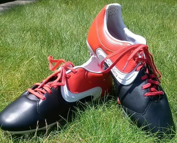 Sondico Precision Boots