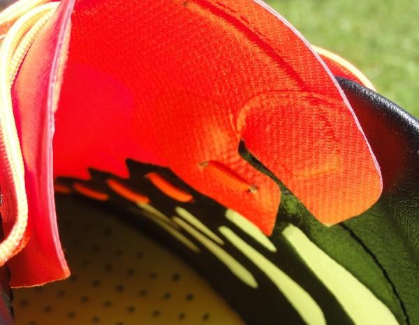 Inside the Nike Vapor X