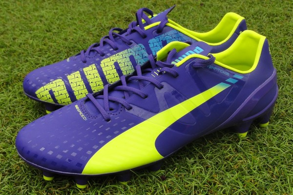 5286d56a9 First Look at the Puma evoSPEED 1.3 and Unboxing