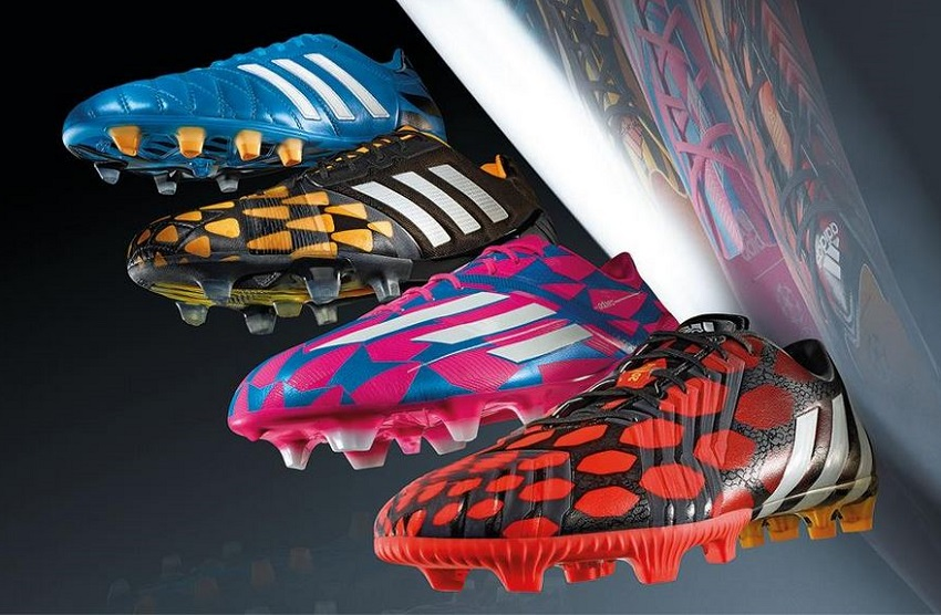 ae157212f ... discount code for what you can expect from the new adidas tribal pack  soccer xp 09bca