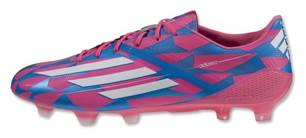 adidas adiZero f50 - Tribal Pack