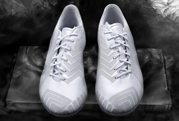 Adidas Predator Instinct Whiteout