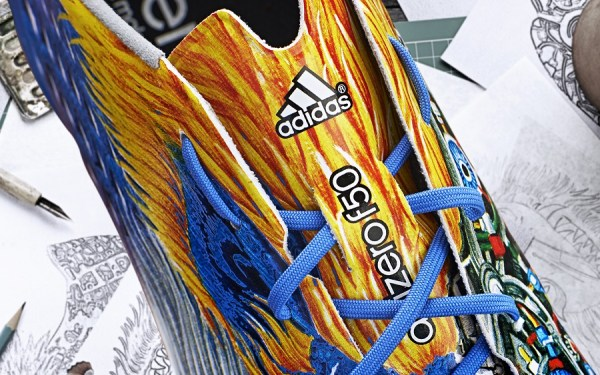 Adidas_Football_Yohji_Hypersense_Blue_Boot