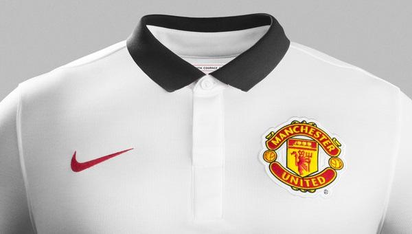 MUFC Nike Kit
