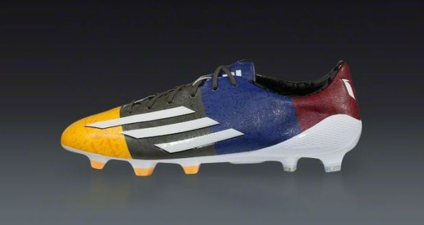 CL Messi adiZero