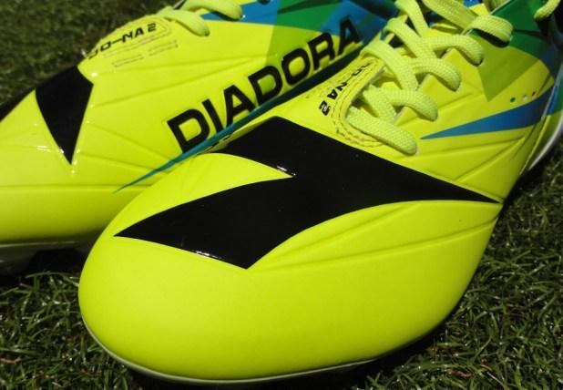 Fluo Yellow DD NA Upper