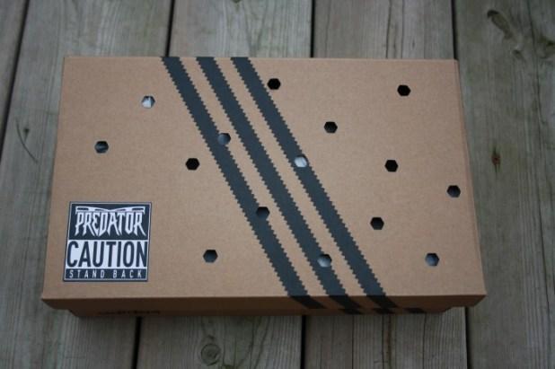 Predator OG Box