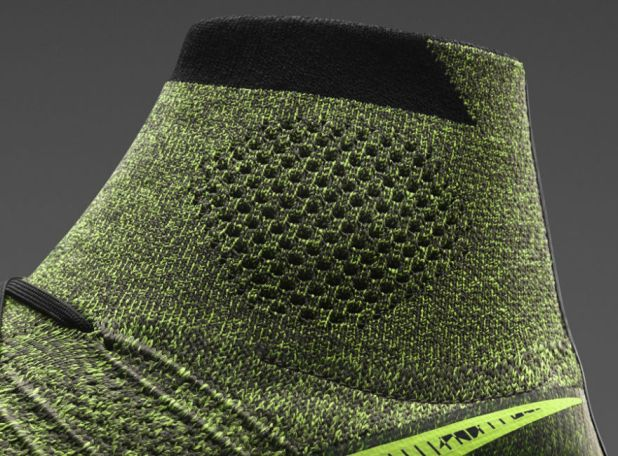 Nike Elastico Superfly Mid Cut Collar