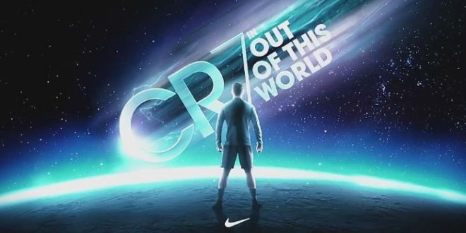 CR Out Of This World