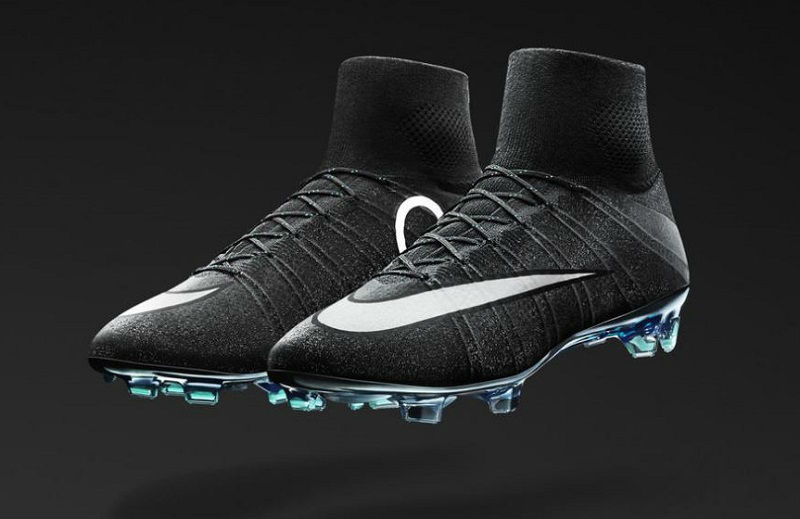 best website 21b14 e7ee4 Mercurial Superfly CR7 - Ronaldo Gets New Shimmer Effect ...
