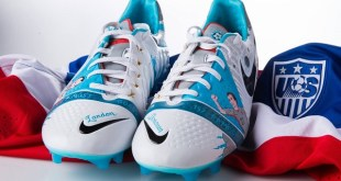 Landon Donovan Boots Featured