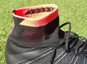 Nike Superfly IV mid-cut collar