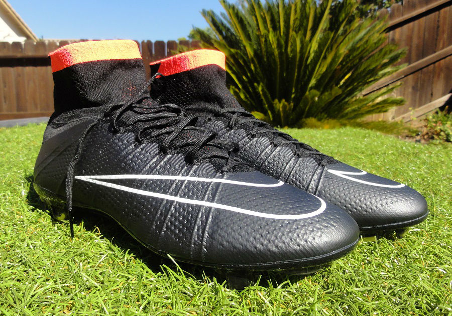 Nike Mercurial Superfly IV Review  01e0c820b79