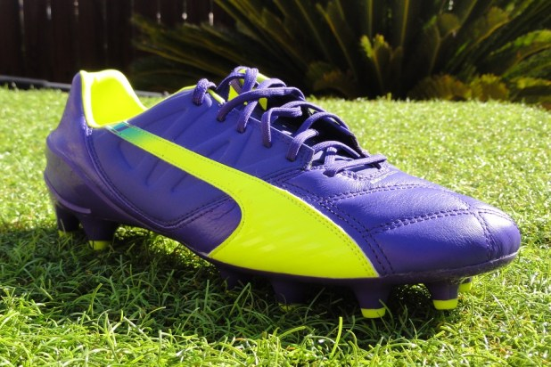 Puma evoSPEED 1.3 L Review