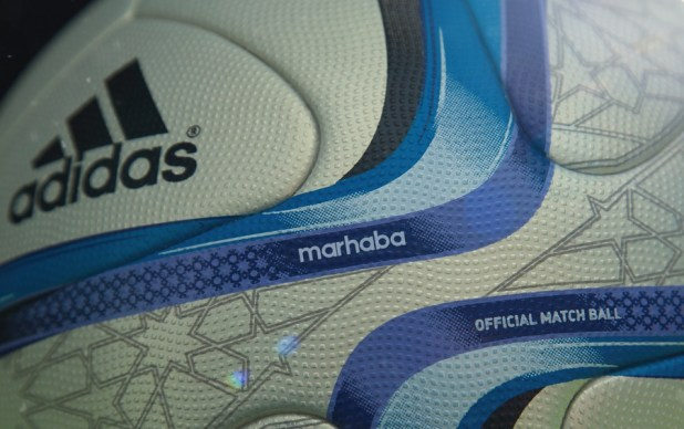Adidas Marhaba Soccer Ball