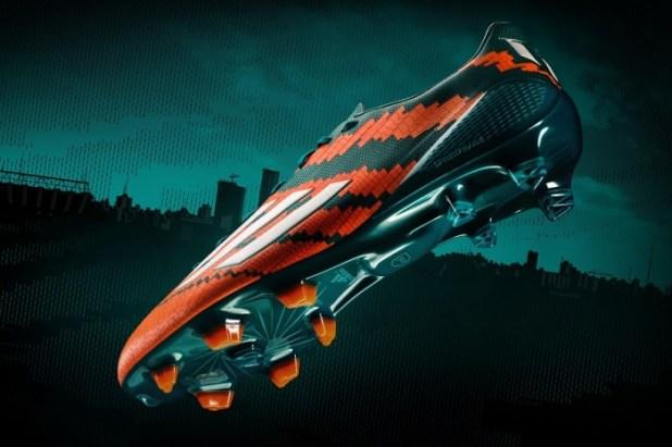 Adidas Messi Mirosar10
