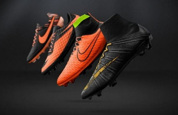 Nike Halloween Pack