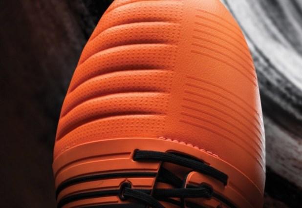 Nitrocharge Orange Forefoot