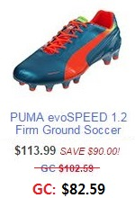 Puma BF Deal