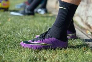 Ultraviolet Nike Superfly iD