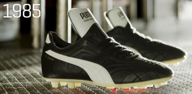 1985 Puma