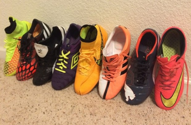 Best New Boots of 2014