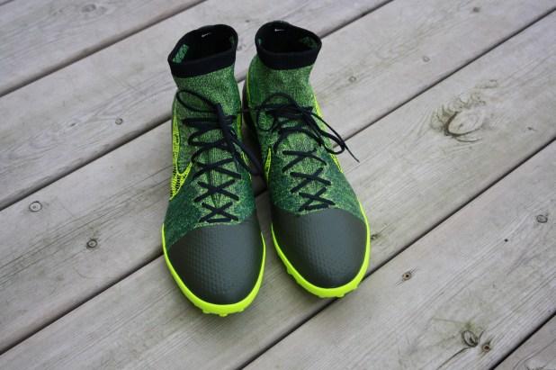 Nike Elastico Superfly TF Front