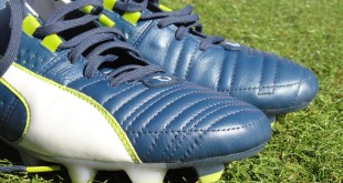 Puma King II Upper