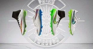 Nike Shine Collection