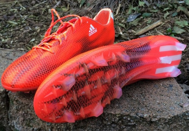 adiZero SpeedTraction Soleplate