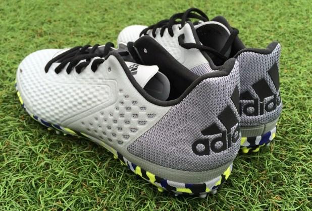 Adidas Crazyquick Heel