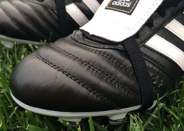 Adidas Gloro KLeather Upper