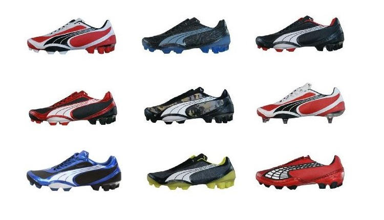 Who Has Been Searching For A Pair of Puma V1.08? - Soccer Cleats 101