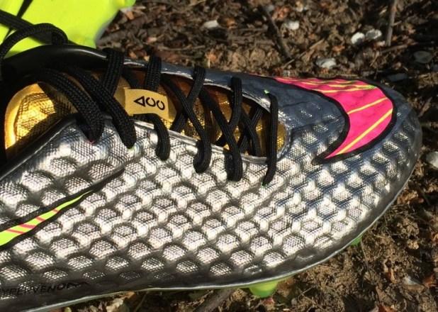 Nike Hypervenom Upper Definition