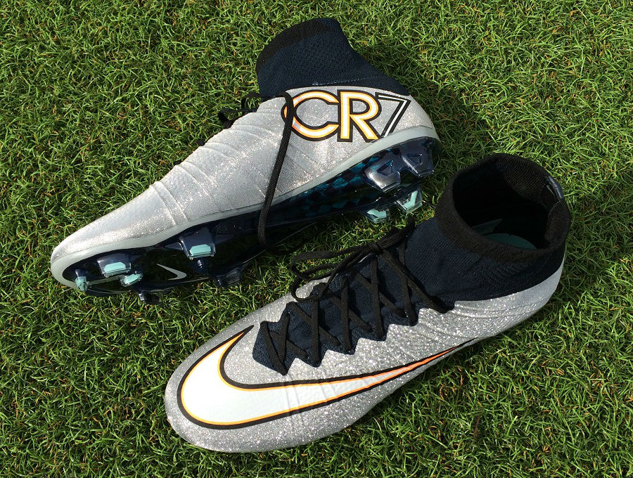 Nike Superfly Cr7 Green
