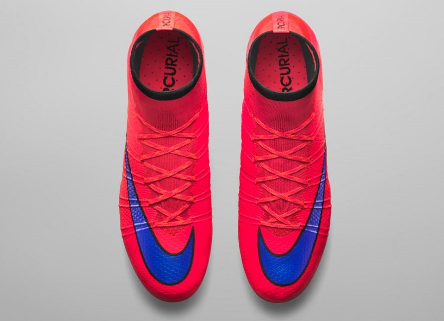 f9eb537d6212 Nike Take the Mercurial Superfly and Vapor To