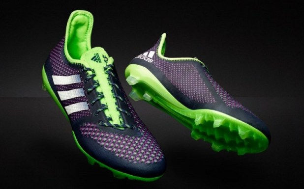 Adidas Primeknit 2.0 Released