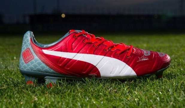 PUMA evoPOWER 1.2 Graphic Dragon