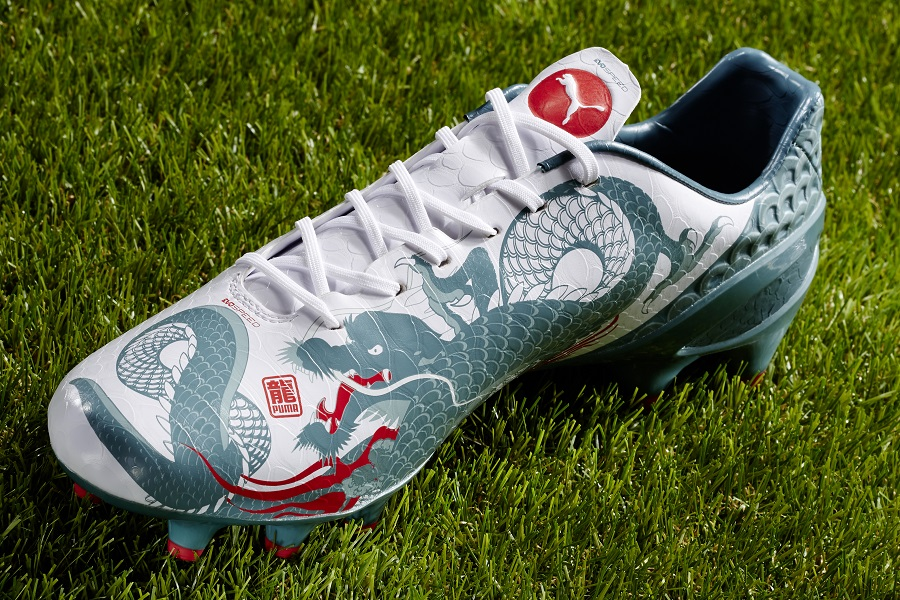 Puma Evospeed 2015 Dragon
