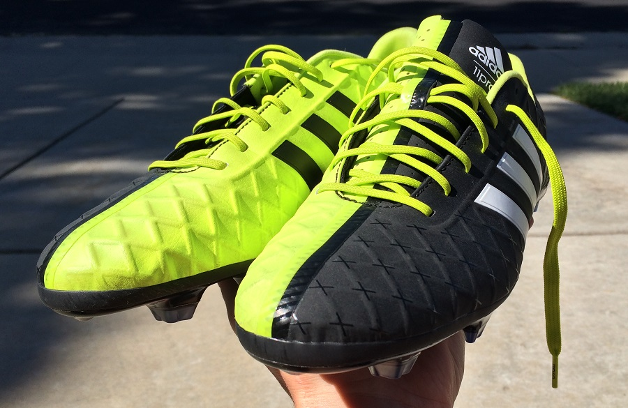 size 40 2d8db a88b6 Up Close - What Made the Limited Edition Adidas 11Pro SL Spe